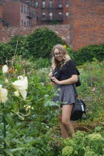 Elizabeth Wiltshire